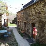 Chambres d'hôtes conques Aveyron