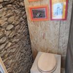 toilette séche les grangettes