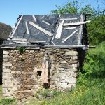 Secadou réhabilité Grangettes chambres d'hôtes conques Aveyron